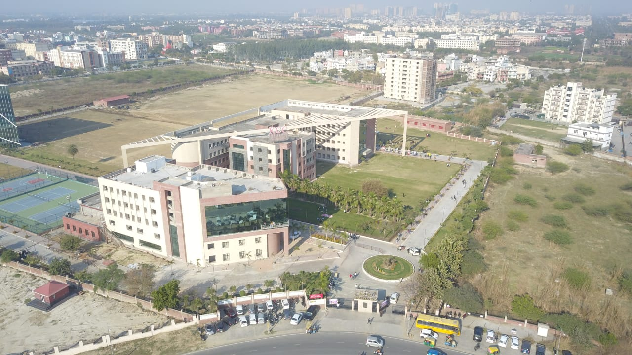 KCC institute- Best BBA College