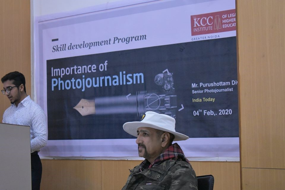Photography Society at KCC
