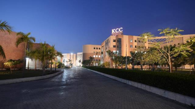 kcc institute greater noida
