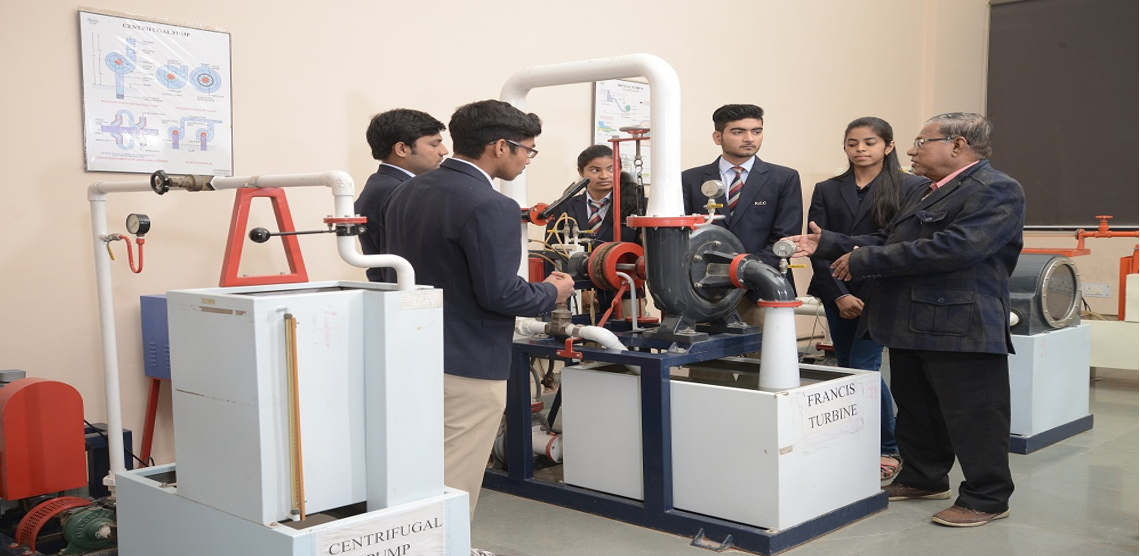 kcc labs for btech