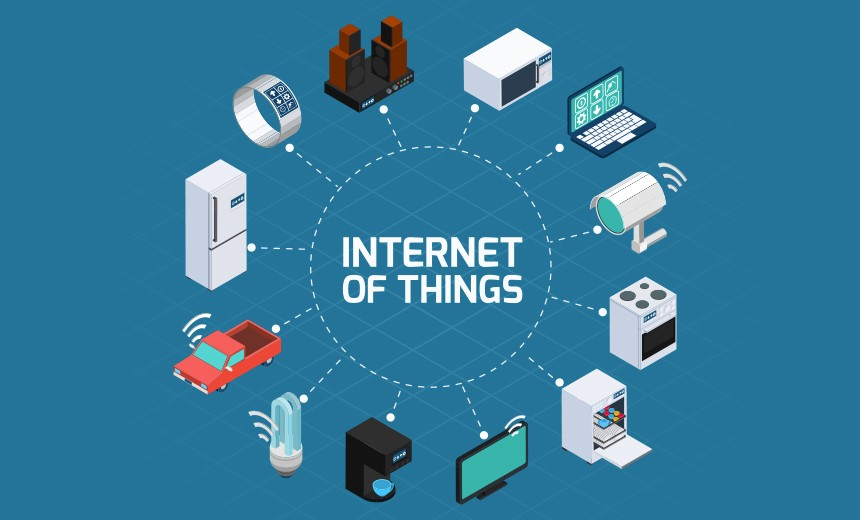 CSE with specialisations in Internet of Things
