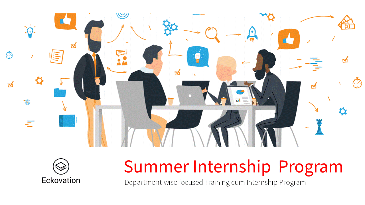 Internships at kcc institute